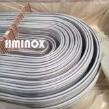 Stainless steel seamless u tube