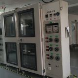 Special aging test device for electric energy meter