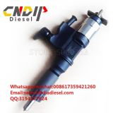 CNDIP DENSO Common Fuel Rail Injector 095000-6363 For ISUZU 4HK1/6HK1 8976097882 for sale