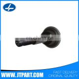 6C112C422AA for JMC genuine parts front drive shaft assembly