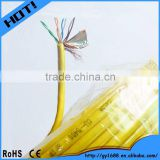 2 core shielded twisted pair cable lan cable                                                                                                         Supplier's Choice