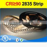 factory promotion price hot sale 2835 cri 90 led strip