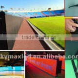 P16mm football Sport Perimeter LED display for advertising