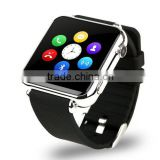 Fashion,Sport,Charm,Digital Type and Not Specified Gender touch screen gsm smart phone watch