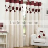 luxury turkish ready made wholesale window curtain                                                                         Quality Choice