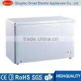 Top open solid door freezing compartment freezers manufacturer