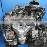 USED CARS ENGINE QG15 WITH GEARBOX FOR NISSAN SUNNY, BLUEBIRD(HIGH QUALITY)