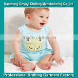 100% Organic Cotton High Quality Low Factory Price Newborn Clothes Baby Clothes For Bulk Buy From China