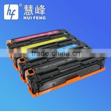 HF 540A 541A 542A 543A Color Toner cartridge for Color LaserJet CM 1300/CP1210/1215/CP1510/1515N/1518NI/CM1312