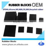 Jiangyin Huayuan supply various high performance OEM ONLY epdm moulding parts(EPDM,silicone,NBR,NR,CR,SBR)