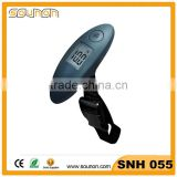 Hot Sale Portable Digital Luggage Scale, Electronic Digital Travel Luggage Scale, 40kg 100g Portable Electronic Scale