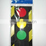 Colors EVA Foam Sponge Traffic Lights Toy for Office Stationery DIY Handcrafts Promotion Gifts