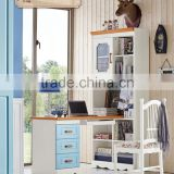 American style children bookcase kids study desk and swing chair different model special offer in stock                                                                         Quality Choice