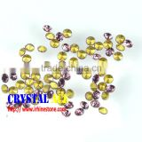 Light Amethst MC cristals, foiled point back stones, diamond beads for accessories