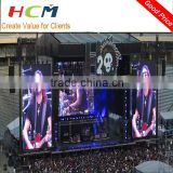 back stage p4.8 led rental display p3.9 led stage screen/die casting aluminum cabinet for show/concert