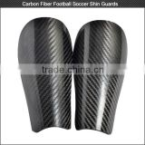 100% aerospace grade shin guard with carbon composite material, Custom composite shin guard