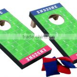 Ningbo Wewin bean bag toss corn hole game set