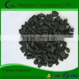 High Carbon content graphite recarburizer carbon additive