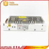 factory supply durable 120w 48v power driver, 110v ac to 12v dc driver, 24v dc constant voltage led driver