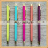 wholesale high quality metal ball pen