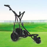 Electric golf bag cart with CE certificate DG12150-1