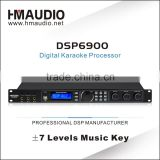 with 48KHz sampling frequency Karaoke Mixer DSP6900