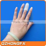 wholesale silicone finger cover, good quality finger protectors, sports finger protector