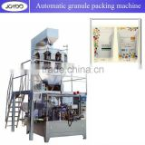 Automatic sand up rice packing machine price                                                                         Quality Choice
