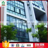 Professional Factory Supply Fashion Designs Custom Made Aluminium Profiles For Curtain Wall