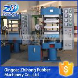 Made in China new High quality vulcanized rubber mold machine car truck tyre vulcanizing machine