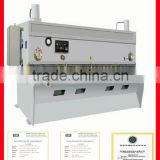 Professional China Manufacturer High rigidity plastic film double rewinder and slitting machine