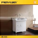 Cheap factory outlet good quality pvc cabinet for home use