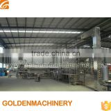 Advance Complete Good Performance Honey Coated Peanut Processing Line