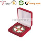China factory wholesale championship medal coin display box                                                                         Quality Choice