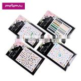 Newest Arrival at beauty Nail sticker printer for 3D Nail sticker decoration Tips