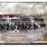 high quality replacement parts VH11101E0530 HINO J08E CYLINDER HEAD for KOBELCO SK330-8 excavator