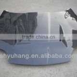 FTO creative style carbon fiber engine hood for Mitsubishi                                                                         Quality Choice