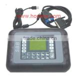 High quality&Hot sale Multi-language sbb transponder key machine, sbb immobilizer key programme