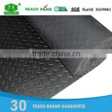 Chinese factory professional anti-slip diamond rubber sheet                                                                         Quality Choice