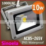 70W LED projector lamp / outdoor 70W LED floodlight SAA CE RoHS floodlight 1000w led replacement