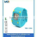 multifunction table digital watch for sport