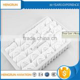 China OEM manufacture factory cotton disposable towel