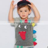 cute baby boy cartoon t shirt fashion shirts for boys