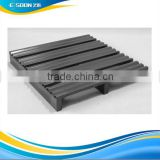 Heavy-duty Metal Container Pallet for cold storage