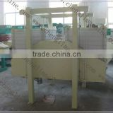 Factory direct supply capacity 3t-5t/h double-cabin plansifter sieve of corn flour in china