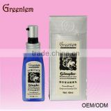 gingko moisturizing sunscreen emulsion