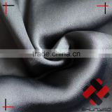 Heavy weight viscose satin fabric crepe 100% Viscose charmeuse fabric for fashion apprarel