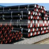 Galvanized Surface Treatment and Structure Pipe Application erw pre galvanized steel tube