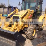 Liugong backhoe loader CLG777, also 3CX, 4CX jcb price