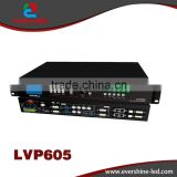 VDWALL LVP605 LED Display Scaler, LED Screen Display Video Processor